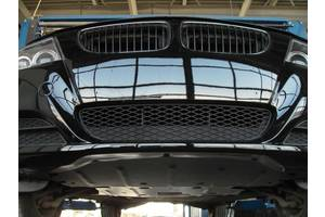 Защита под двигатель Chevrolet Evanda