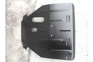 Защита под двигатель Chevrolet Lanos