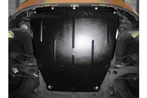 Защита под двигатель Ford B-Max