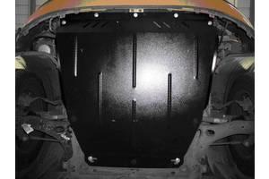 Защита под двигатель Ford Fiesta New