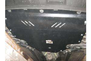 Защита под двигатель Hyundai