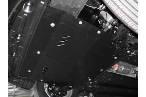Защита под двигатель Hyundai Sonata