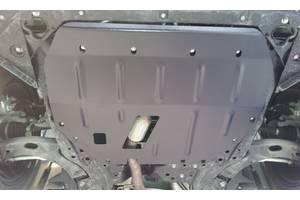 Защита под двигатель Renault Koleos