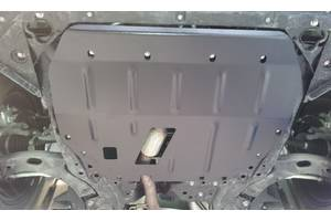 Защита под двигатель Renault Laguna III