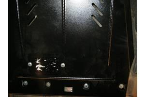 Защита под двигатель Renault Master груз.