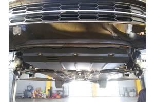 Защита под двигатель Volkswagen Golf VI