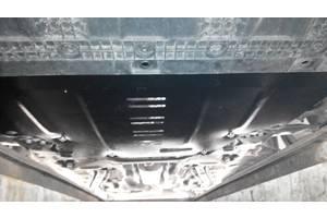 Защита под двигатель Volkswagen Sharan