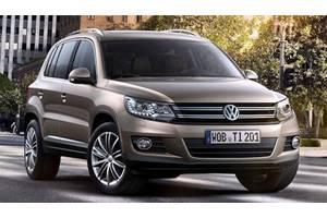 Защита под двигатель Volkswagen Tiguan