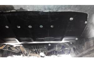 Защита под двигатель Volkswagen Passat