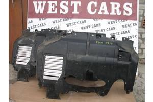 б/у Защита под двигатель Subaru Forester