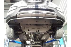 Радиатор Lexus