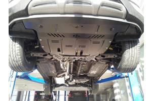 Защита под двигатель Pegasus
