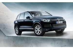 Раздатка Volkswagen Touareg