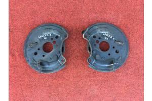 Тормозные диски Mitsubishi Lancer