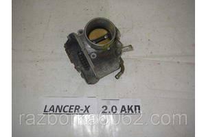 Дросельная заслонка/датчик Mitsubishi Lancer X