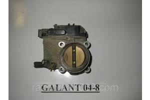 Дросельная заслонка/датчик Mitsubishi Galant
