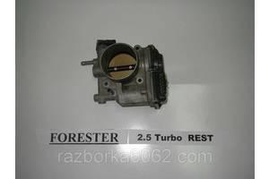 Дросельная заслонка/датчик Subaru Forester