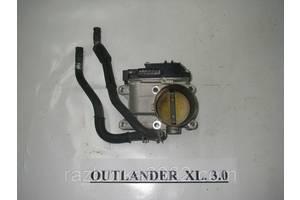 Дросельная заслонка/датчик Mitsubishi Outlander XL