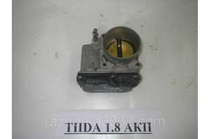 Дросельная заслонка/датчик Nissan TIIDA