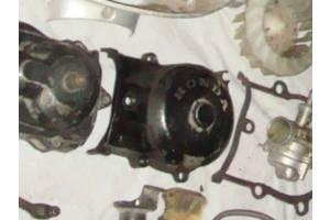 б/у Крышка мотора Honda Dio