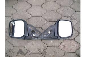 Зеркала Mitsubishi Pajero Sport