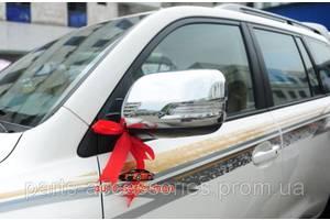 Торпедо/накладка Toyota Land Cruiser 200