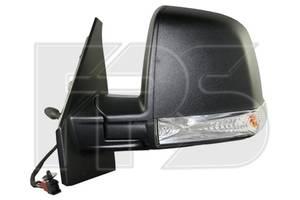 Зеркало Fiat Doblo