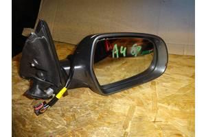 б/у Зеркало Audi A4