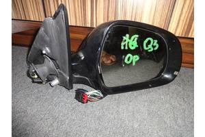б/у Зеркало Audi Q3