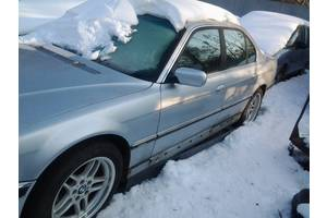 Зеркала BMW 730