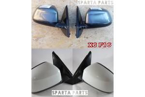 Зеркала BMW X6
