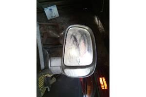Зеркала Ford Transit