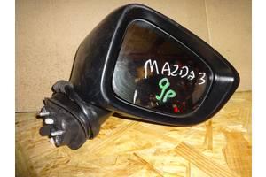 б/у Зеркало Mazda 3