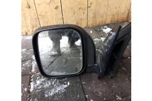 Зеркала Mitsubishi Pajero