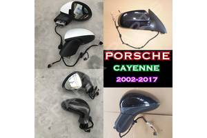 Зеркало Porsche Cayenne