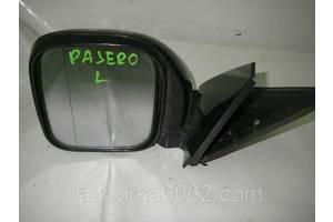 Зеркало Mitsubishi Pajero