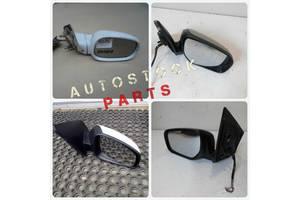 б/у Зеркало Renault Duster
