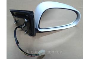 Новые Зеркала ЗАЗ Forza