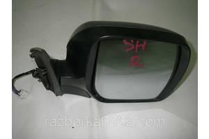 Зеркало Subaru Forester