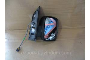 Зеркало Fiat Scudo