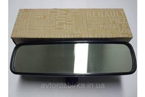 Зеркала Renault Trafic