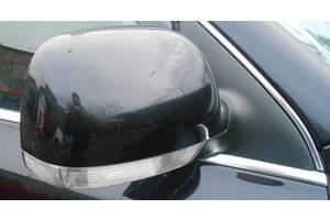 Зеркала Volkswagen Touareg