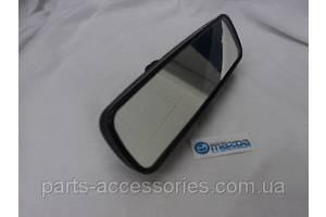 Новые Зеркала Mazda 3