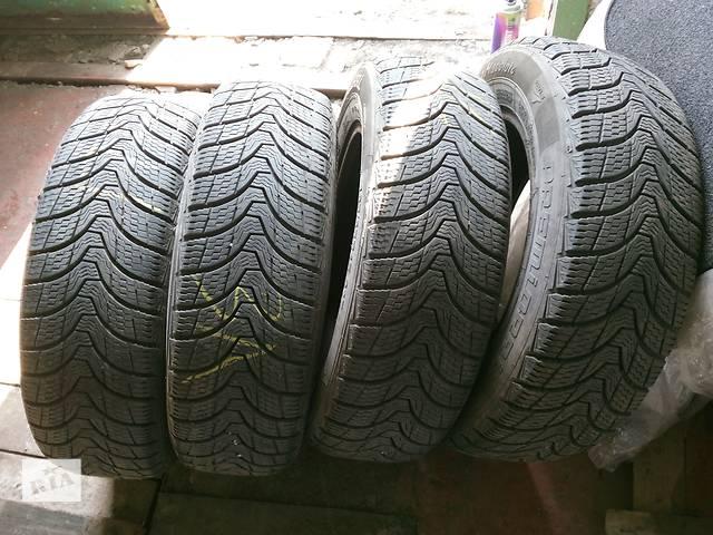 продам Зимова гума(шини) 4шт 195\65 R15 бу в Дніпрі (Дніпропетровськ)