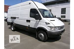 б/у Кузова автомобиля Iveco Daily груз.