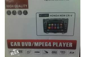 Запчасти Honda CR-V