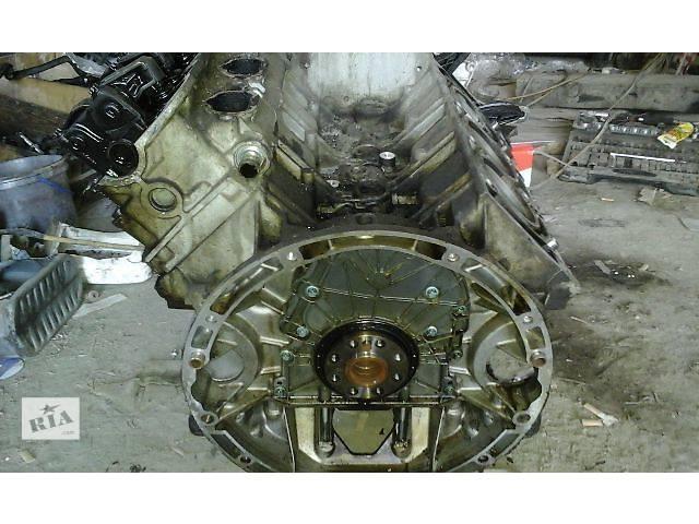 бу  Запчасти двигателя  Mercedes ML 320 W163  в Луцке