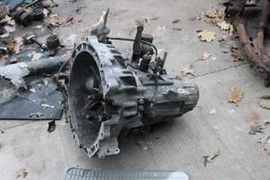 б/у КПП Mazda
