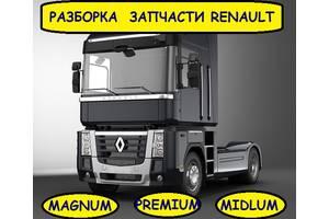 Новые Радиаторы Renault Magnum
