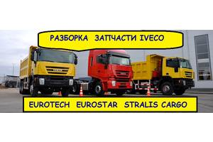 Новые Радиаторы Iveco Stralis